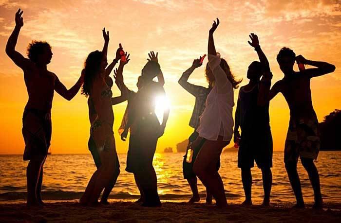 Vacanze per giovani