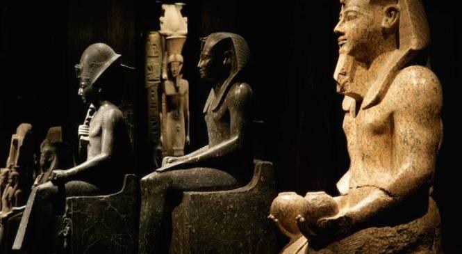A colazione con i faraoni