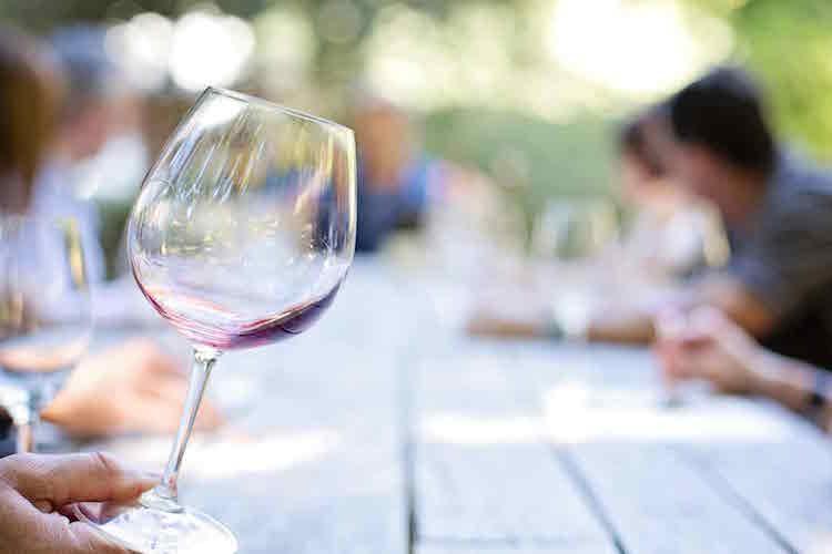 eventi del vino in Italia