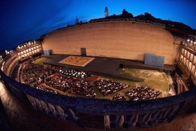 Eventi nelle Marche a luglio: Opera festival a Macerata