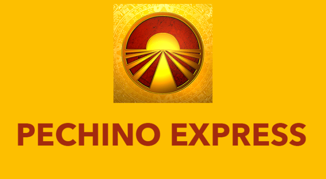 Pechino Express: addio Colombia