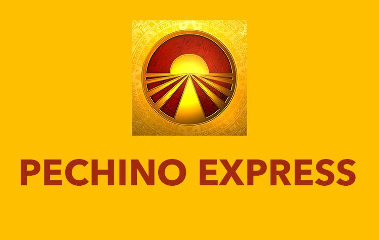 Pechino express 2016