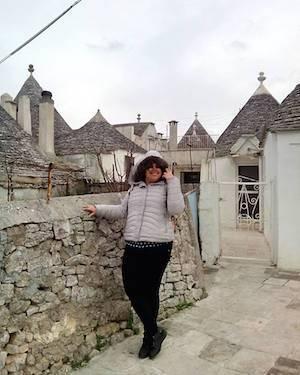 Debora Colangelo