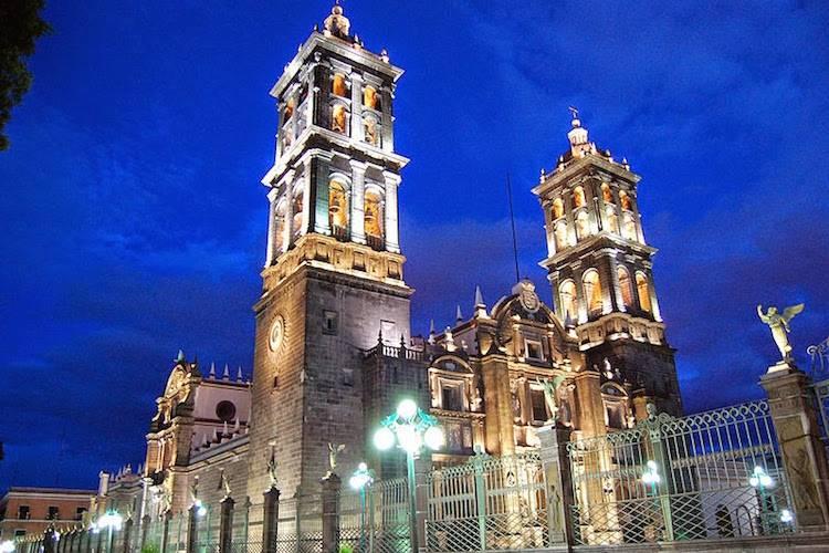Puebla de Zaragoza