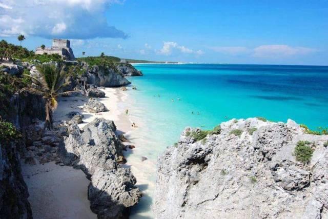 Riviera Maya - Messico