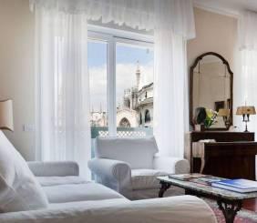 Appartamenti di lusso a Milano