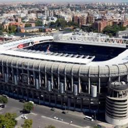 cose da fare a Madrid: Stadio Santiago Bernabeu