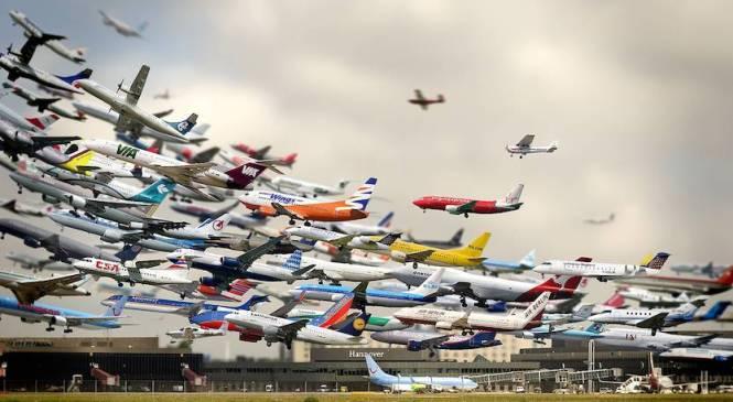 Tutte le novità delle compagnie aeree