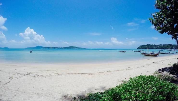 Quali sono le migliori spiagge di phuket - Quali sono le migliori lavatrici ...