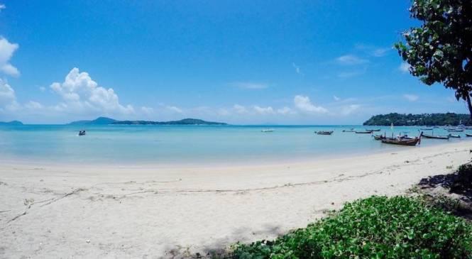 Quali sono le migliori spiagge di Phuket?