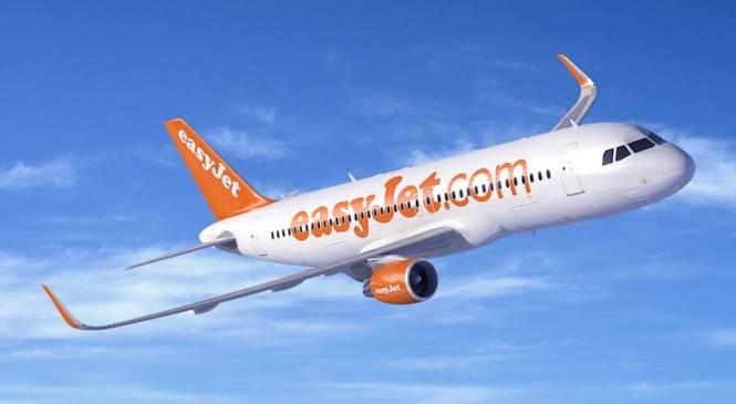 L'inverno arriva con nuovi voli easyJet
