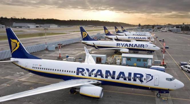 Niente più secondo bagaglio su Ryanair