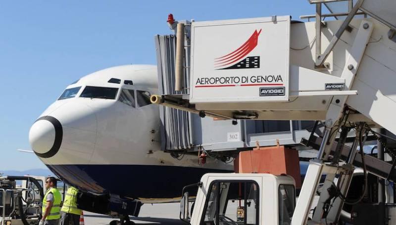 Aeroporto-di-Genova