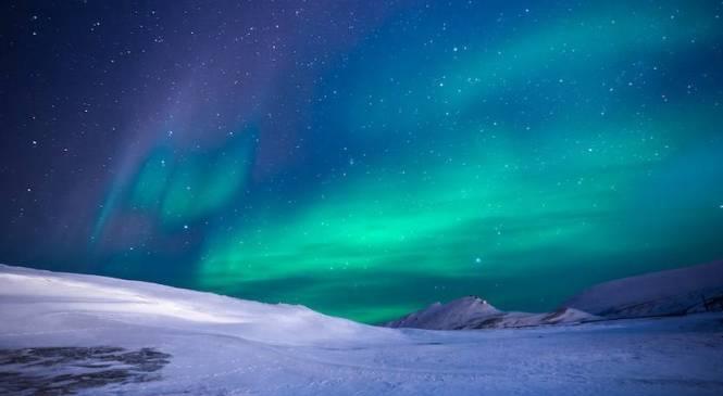 I migliori viaggi per vedere l'aurora boreale