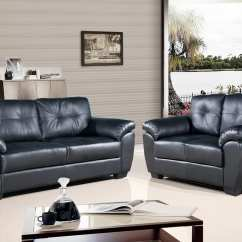 Sofa Couch Brisbane Parker American Leather Let Us Furnish