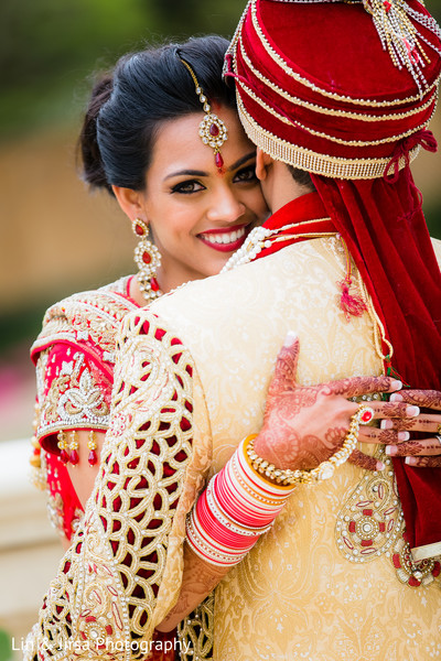 Wedding Day Photography - Poses for Brides & Couples - Let
