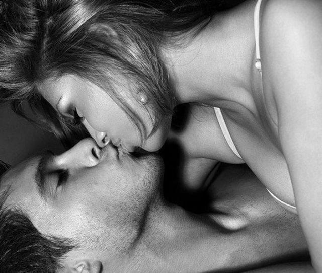 10 Reasons Why You Should Kiss Him Now