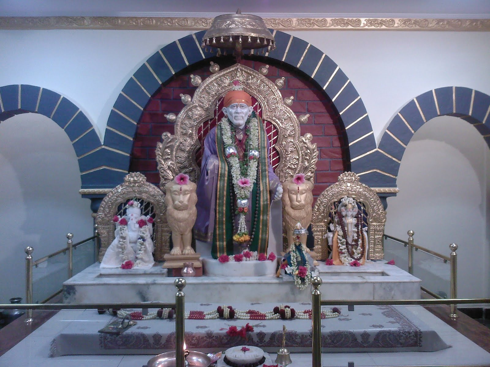 Saibaba Latest Hd Wallpapers These Shirdi Sai Baba Wallpapers Will Melt Your Heart