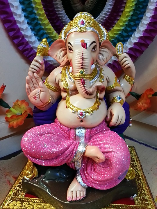 Cute Indian Baby Images For Wallpaper Lord Ganesha Hd Wallpapers You Must Download Few Of Them