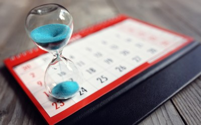6 Ways to Make a Schedule and KEEP TO IT