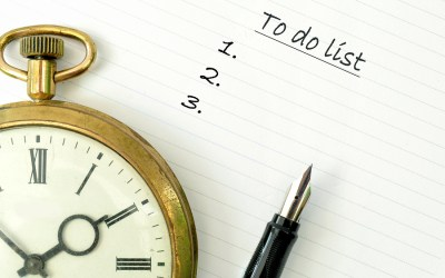 5 Ways to Get Things Done – Even if There Aren't Enough Hours in the Day