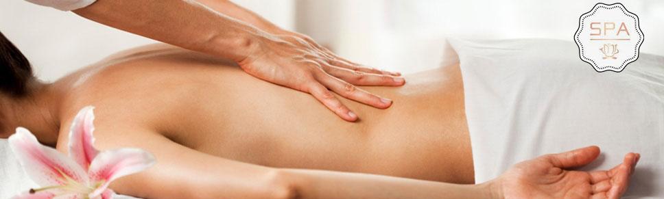 Babor Spa massage