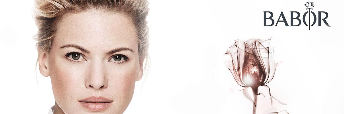 Babor gezichtsbehandeling