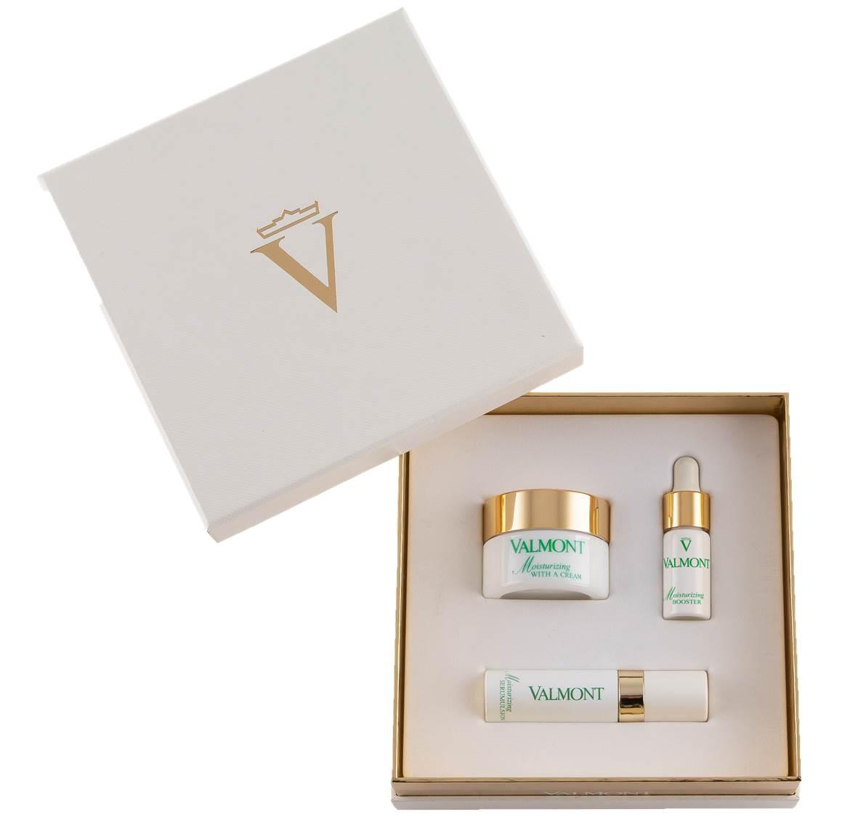 Valmont Moisturizing_Gift set