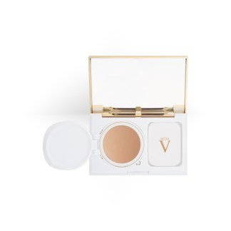 Valmont Perfecting Powder Cream Medium Beige SPF 30