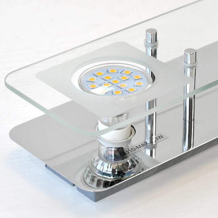 LED Deckenleuchte Badezimmer Lampe IP20 Briloner 52303707 Strahler Deckenlampe  eBay