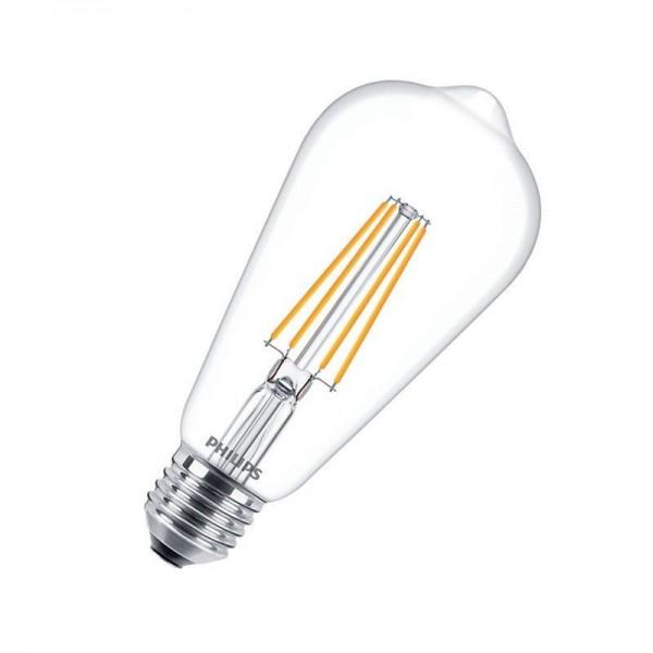Philips Classic LEDbulb Filament A60 7-60W/827 E27 806lm