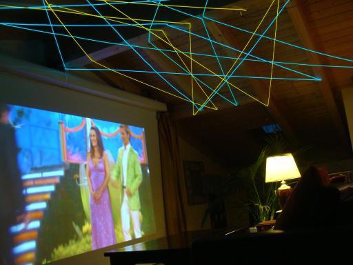 Leuchtschnur Lichtschlauch Neonschnur FlexNeon Leuchtstab  gnstig kaufen