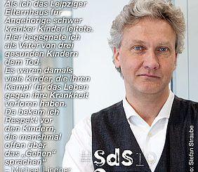 #sds19 Interview mit Michael Lindner