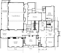 Floor Plans | Leu Gardens