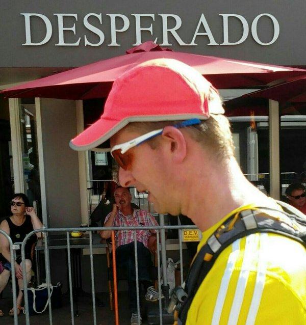 Desperado. (foto: René)