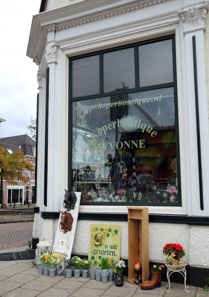 Woonaccessoires Haarlem