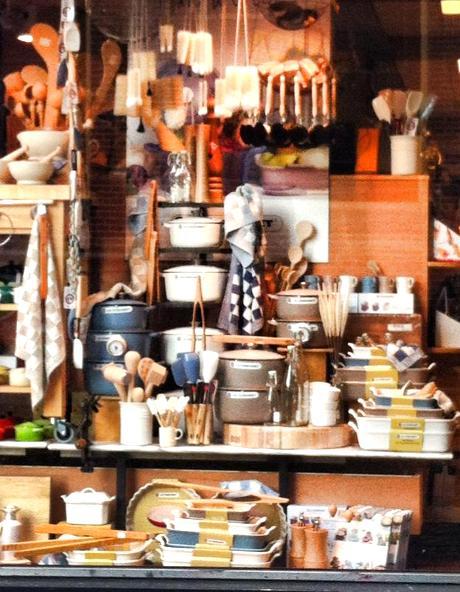 Winkelen Alkmaar delicatessenwinkels kookwinkels lunchrooms