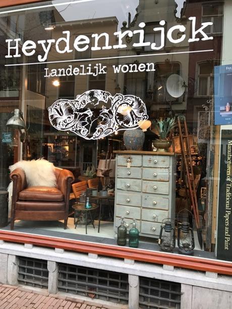 Nijmegen tips leukste winkels winkelen shoppen