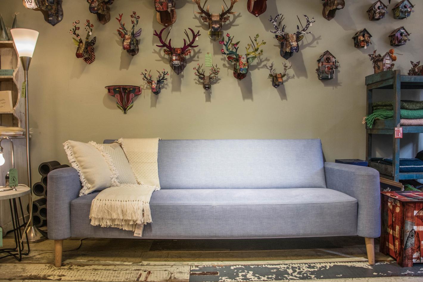 Kado Wonen Alkmaar Apart Living woonwinkel meubels kado