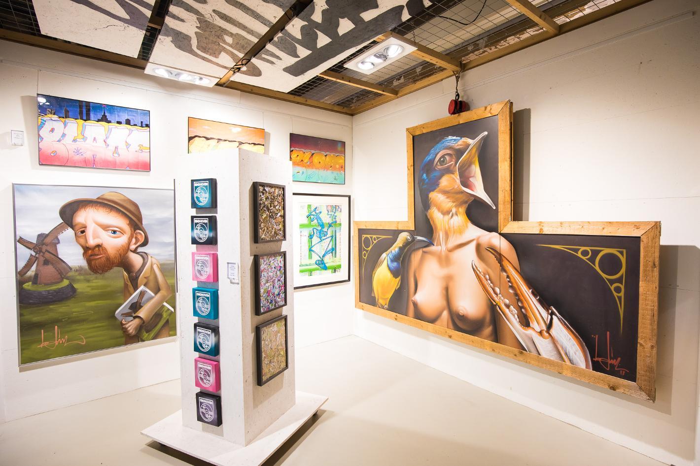 Wonen Activiteit Eindhoven Can Gallery