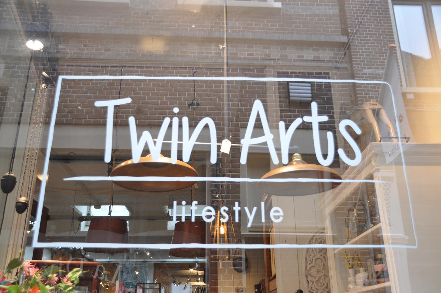 Kado Wonen Alkmaar Twin Arts Lifestyle woonwinkel