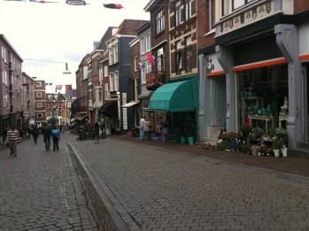 Stikke Hezelstraat