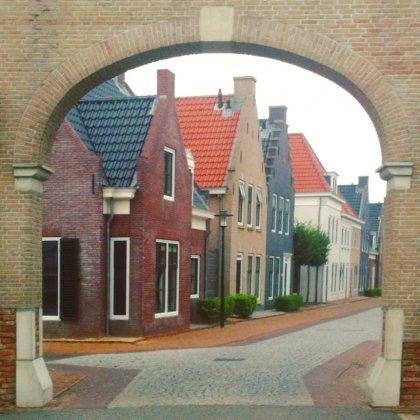 Vakantiehuis met kinderen in Nederland: leuke vakantieparken en huisjes -Landal Esonstad