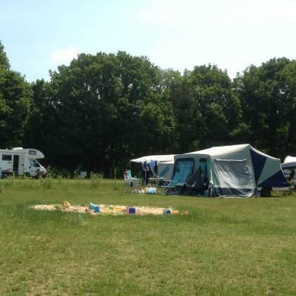 Camping tip Het Goeie Leven sfeervol met zwembad in Nederland Brabant 9