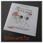 Op KookAvontuur Met Jonnie en Therérèse Boer: kookboek voor kleine keukensterren