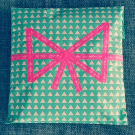 Cadeau inpakken: ideeën om samen te knutselen