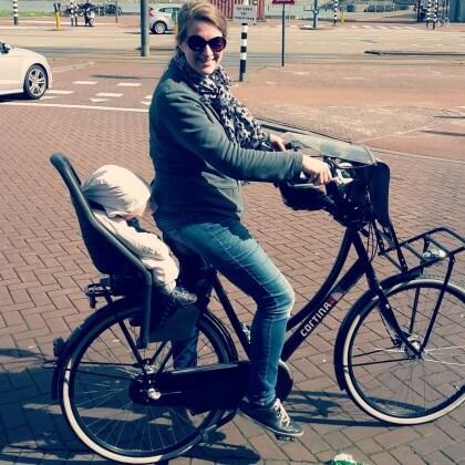Van fietsstoeltje en moederfiets tot bakfiets alle
