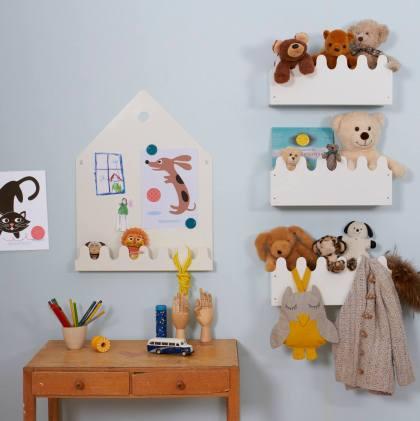 verjaardag cadeau ideeën voor een kleuter van 4 jaar of 5 jaar: leuke opbergers voor schoolkinderen, kleuters en peuters