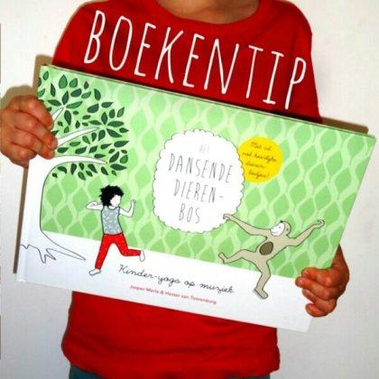 Yoga en meditatie voor kids: de leukste boeken, websites en YouTube filmpjes voor kinderen - Het Dansende Dierenbos