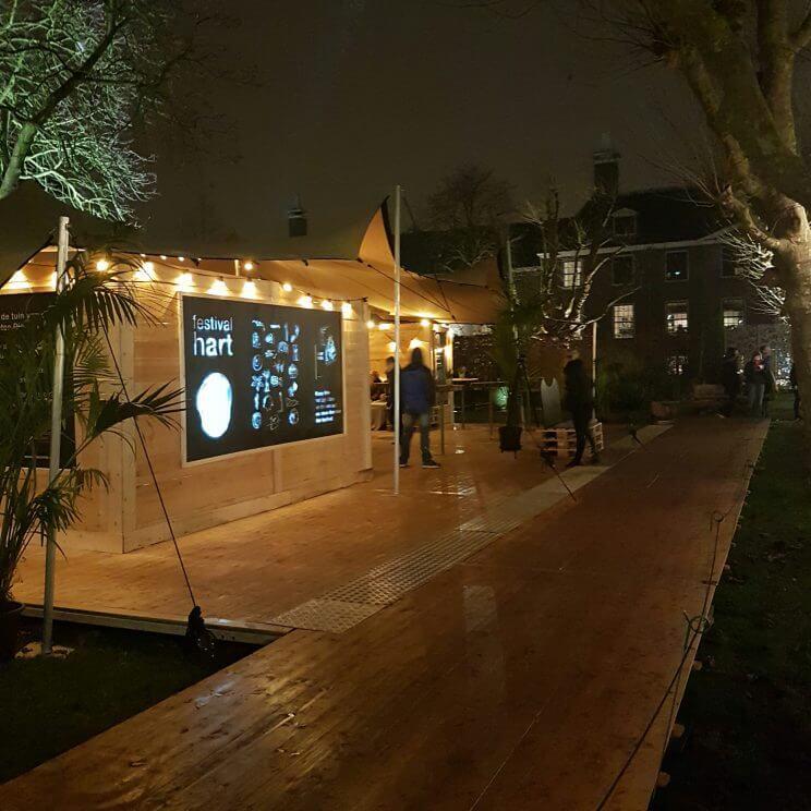 Uittip met kids: lichtjes kijken bij het Amsterdam Light Festival